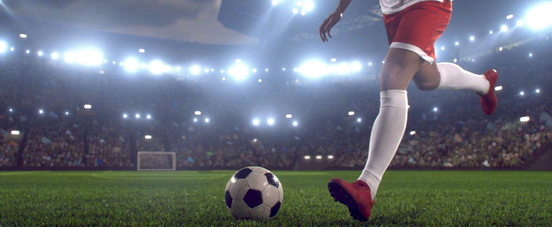 Искусственный интеллект Google DeepMind попытается играть в футбол