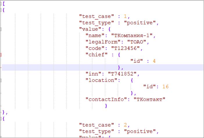 [Из песочницы] Тестирование API с использованием Postman и Excel