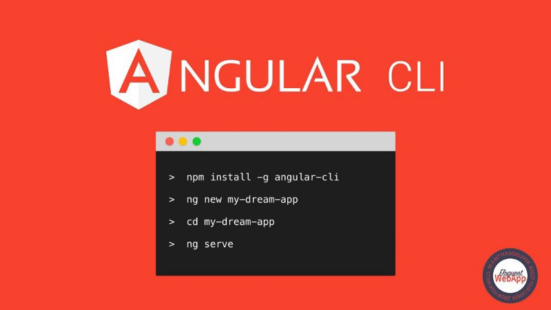 Angular cli 6: what is needed and how to use