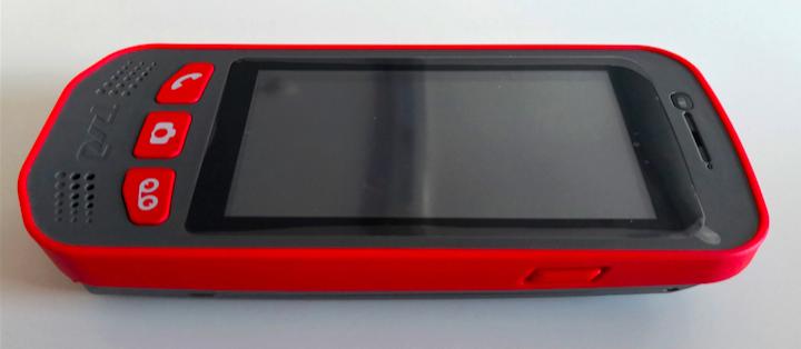 Как мы делали первый российский смартфон