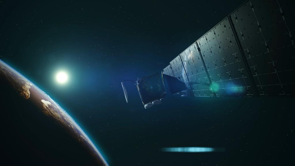 Дата-центр в космосе: плюсы, минусы и возможность реализации такого проекта