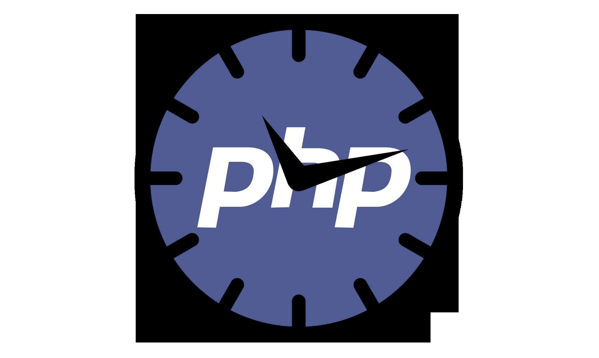 Простой планировщик задач на PHP