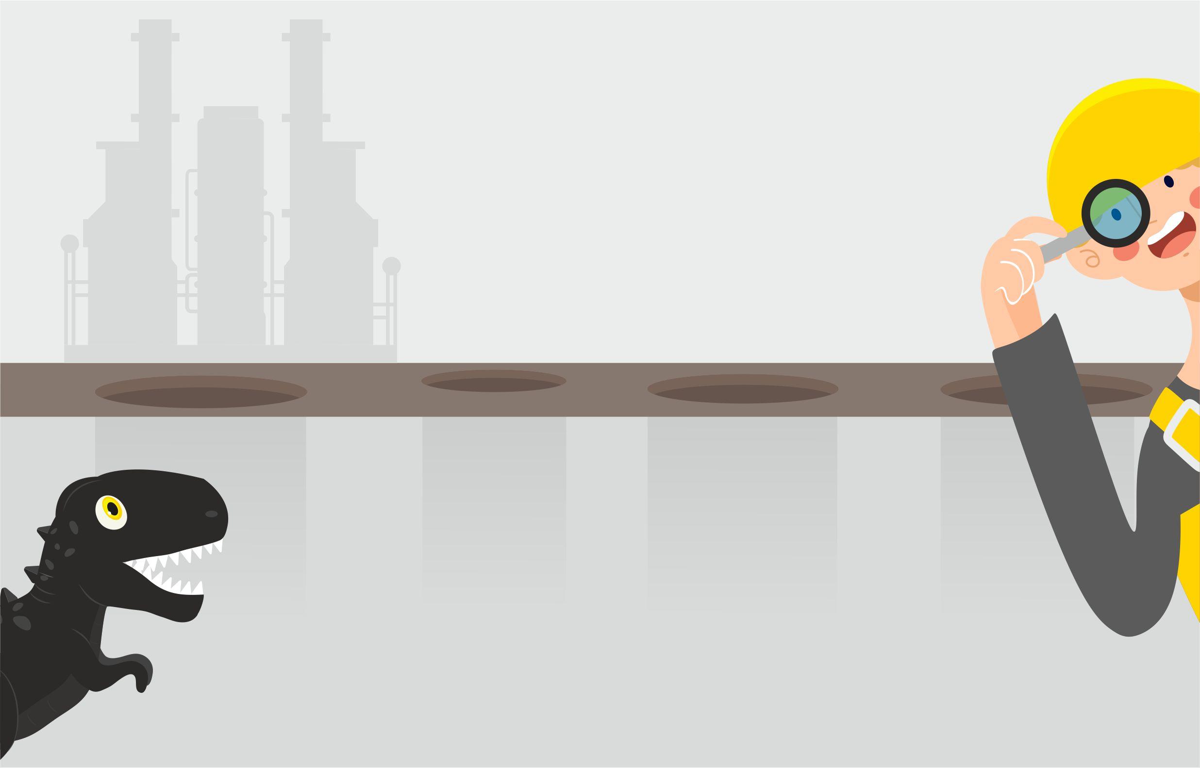 Нефтянка для инженеров, программистов, математиков и широких масс трудящихся, часть 3