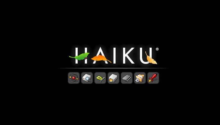 [Перевод] Мой четвертый день с Haiku: проблемы с установкой и загрузкой