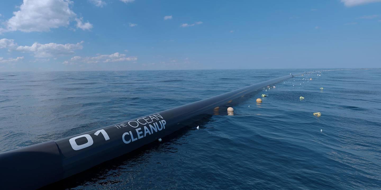 Стартовал самый большой проект по уборке мирового океана