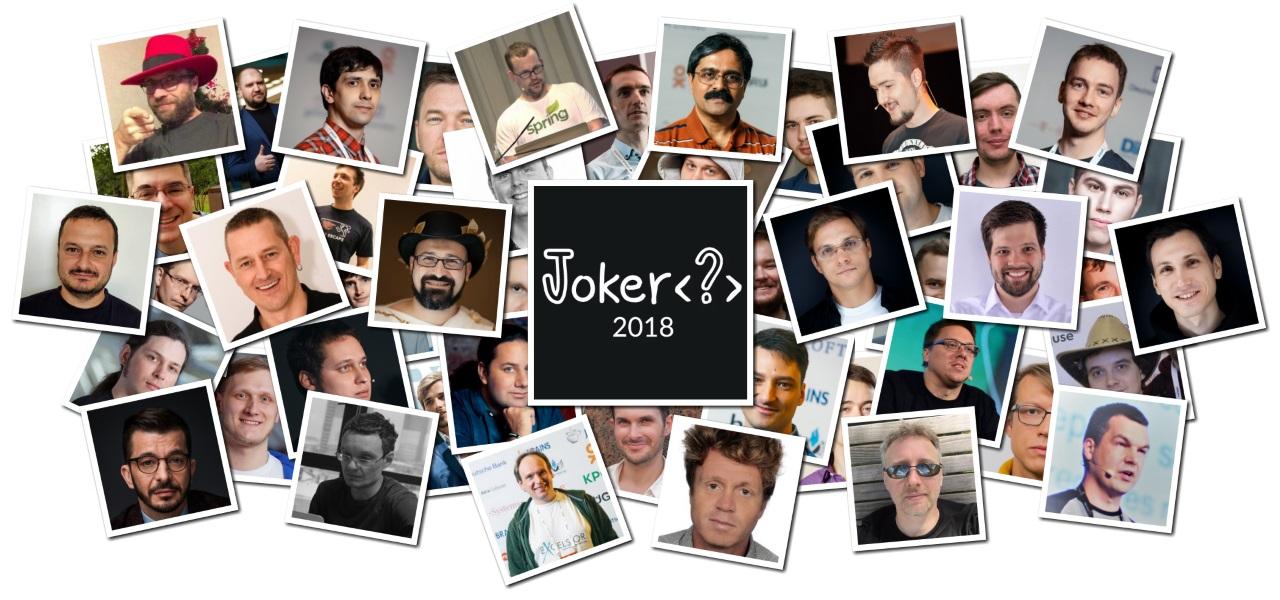 Joker 2018: невозможное возможно