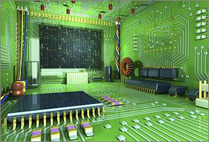 Opensource контроллер умного дома на базе Arduino Mega 2560 с