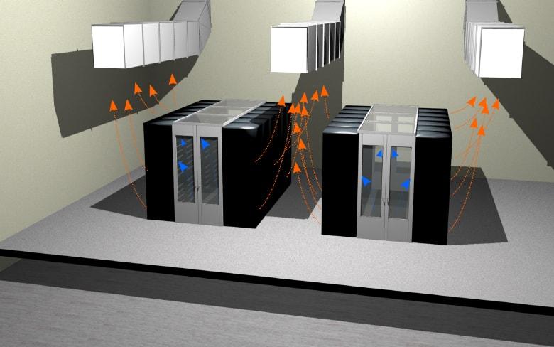 Рынок систем охлаждения для дата-центров на пороге значительных перемен