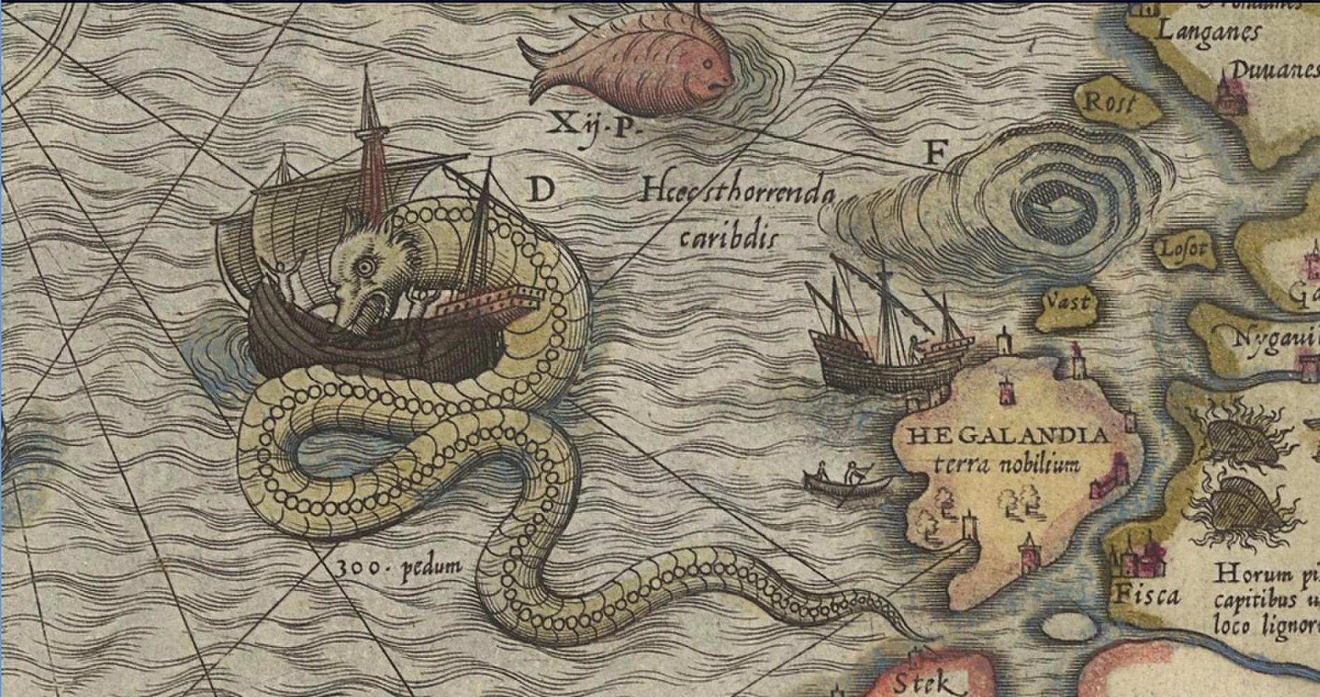 Тут живут драконы: матрица компетенций как инструмент тимлида
