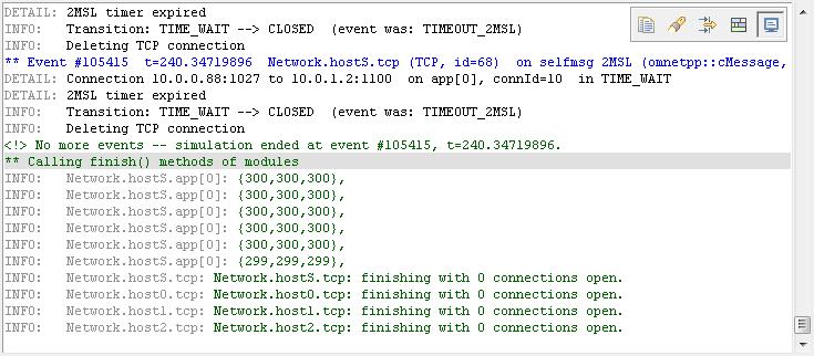tkenv: sim results – log – …