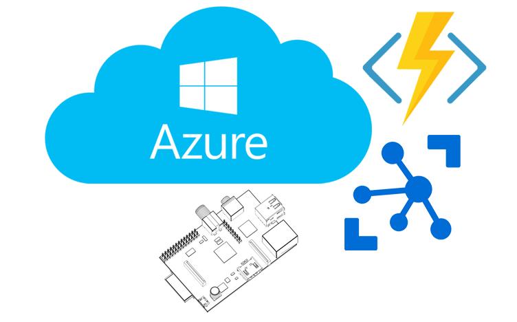 Эконом решение для Интернета Вещей. Azure IoT Hub + Azure functions