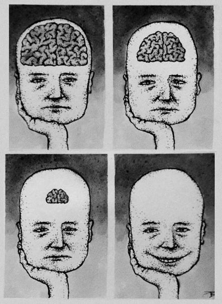 Вся правда о когнитивных искажениях