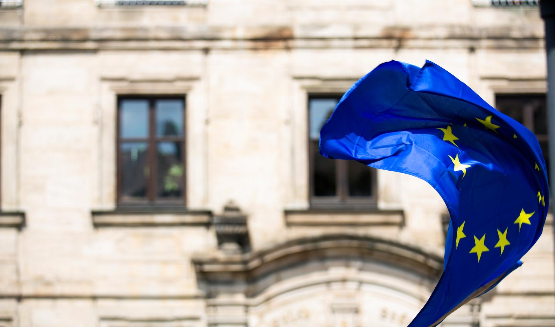 Recovery mode Как открыть счет в Европе удалённо