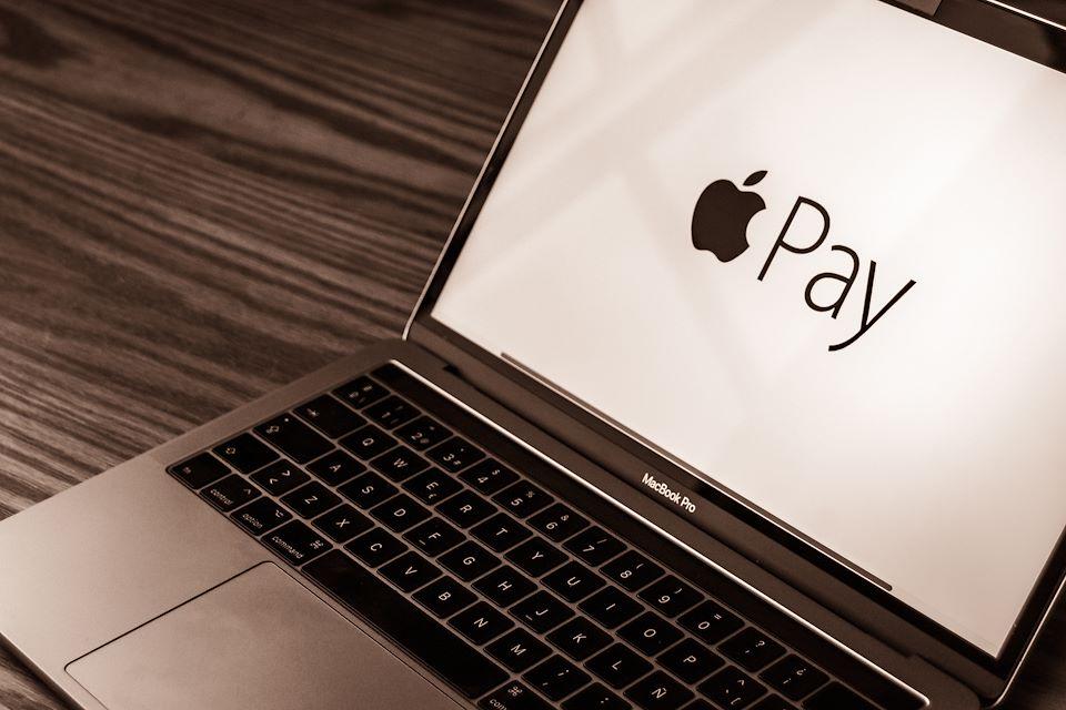 [Из песочницы] Авторизация в Apple Pay для самых маленьких