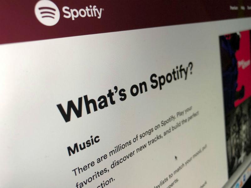 Стриминговый сервис Spotify проведёт прямое размещение акций вместо IPO