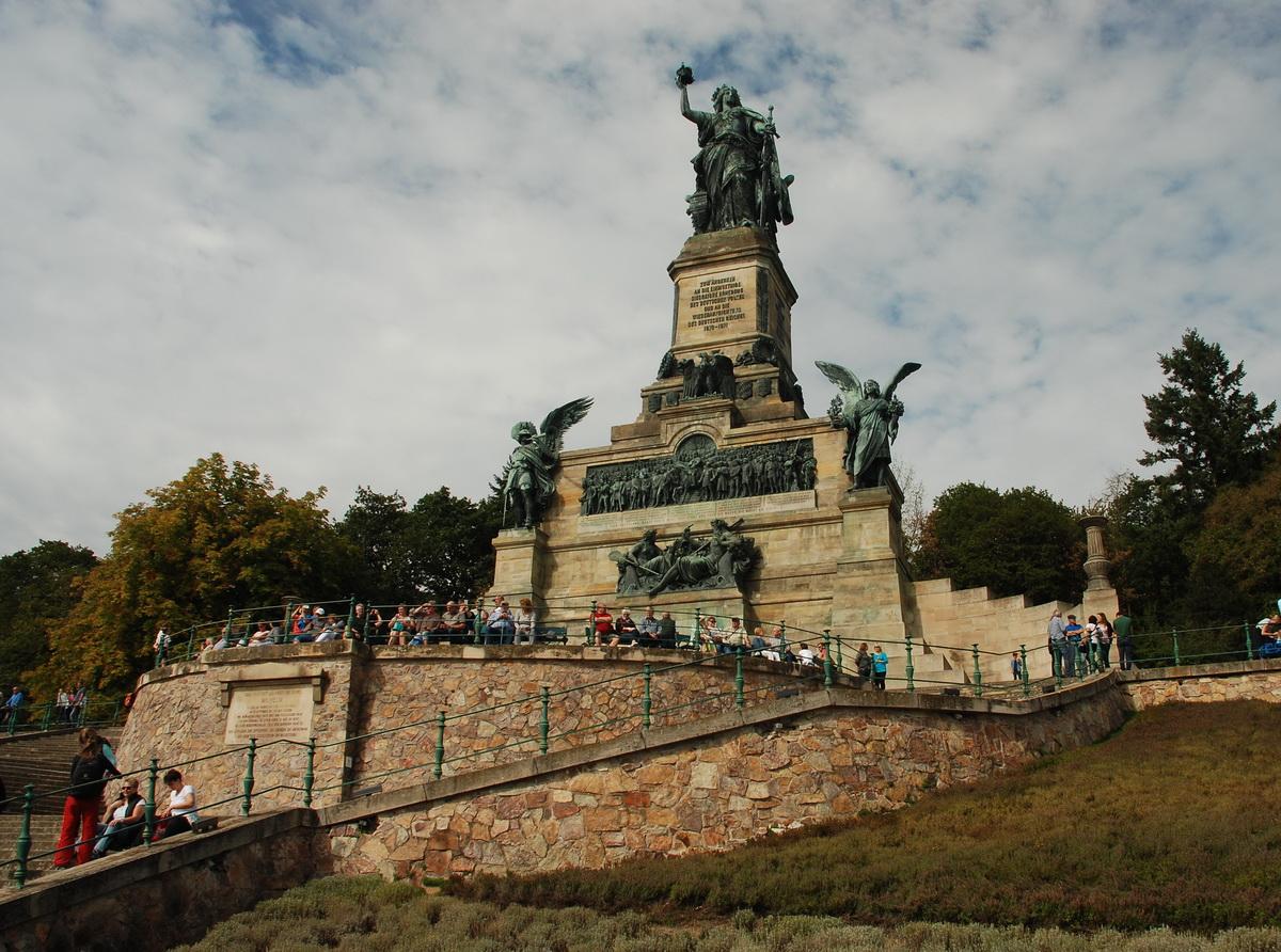 Рюдесхайм-на-Рейне