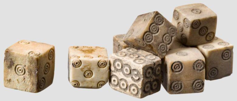 Краеугольный камень псевдослучайности: с чего начинается поиск чисел