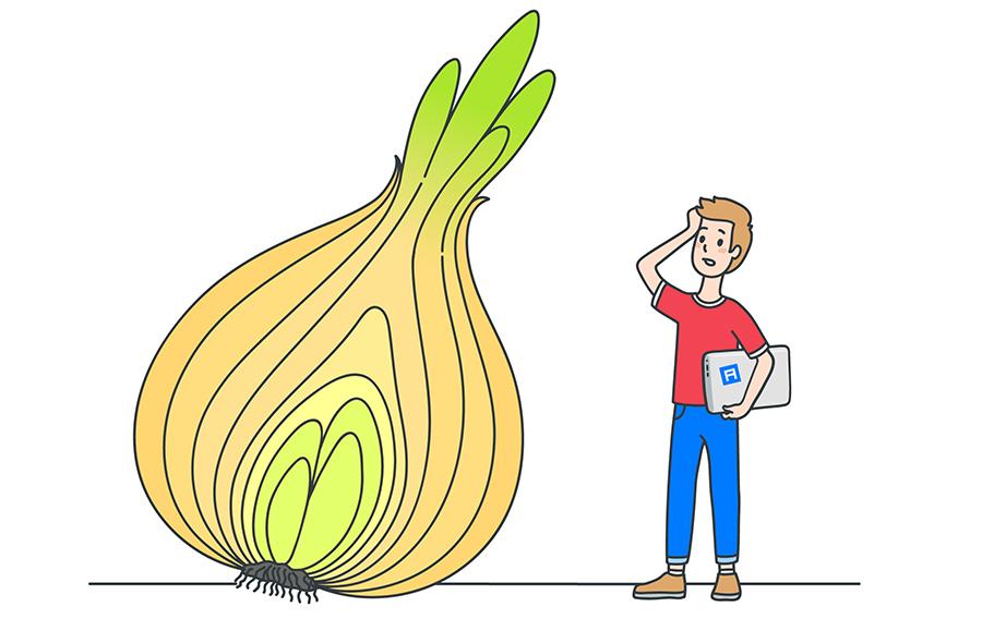 [Перевод] Как правильно чистить лук, или Почему разработка ПО выходит из-под контроля