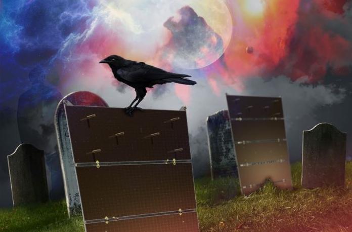 Песни космических зомби