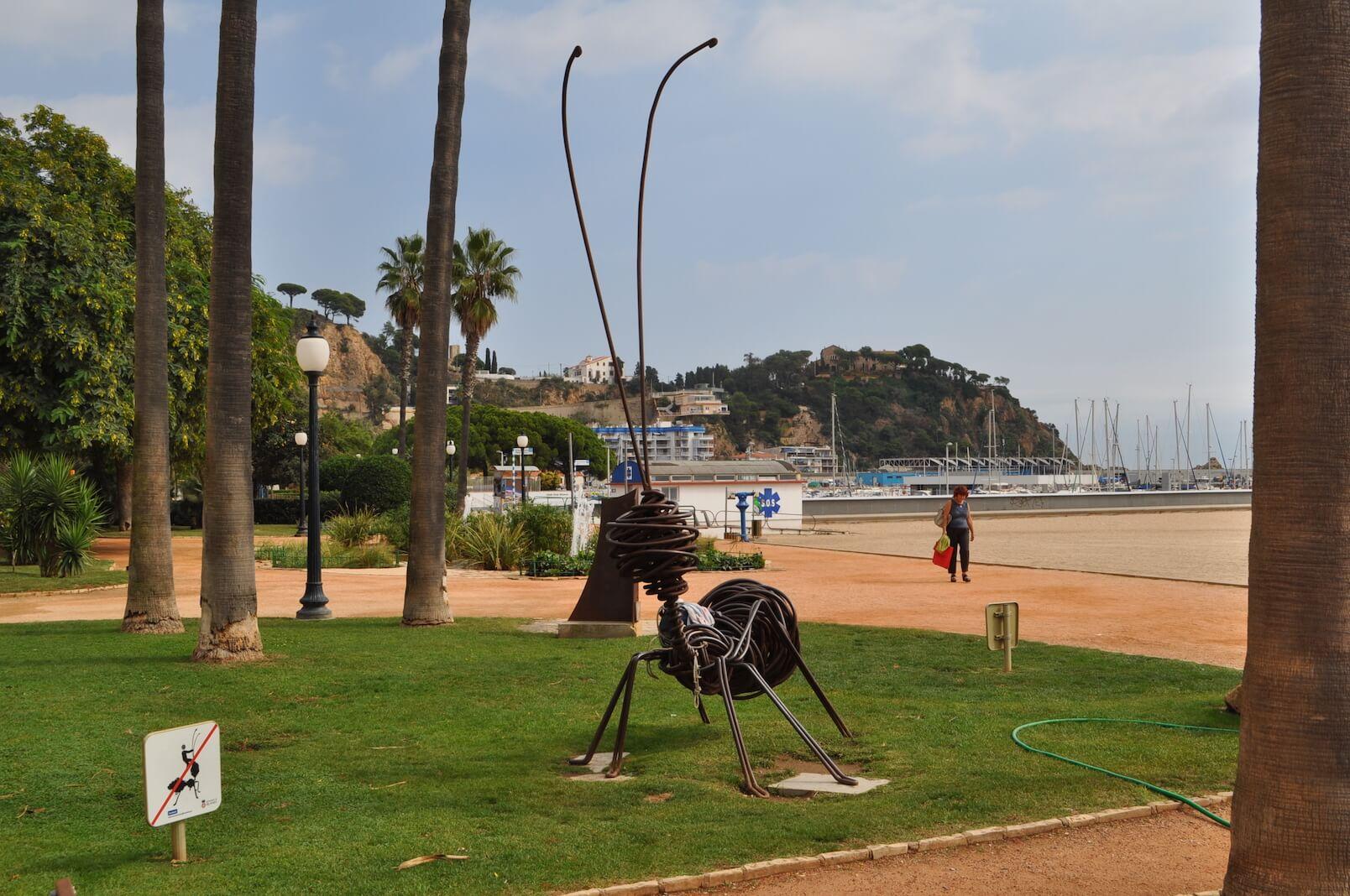 Из засилья карликовых шпицев туда, где домоседу хочется гулять (1.5 месяца в Испании)