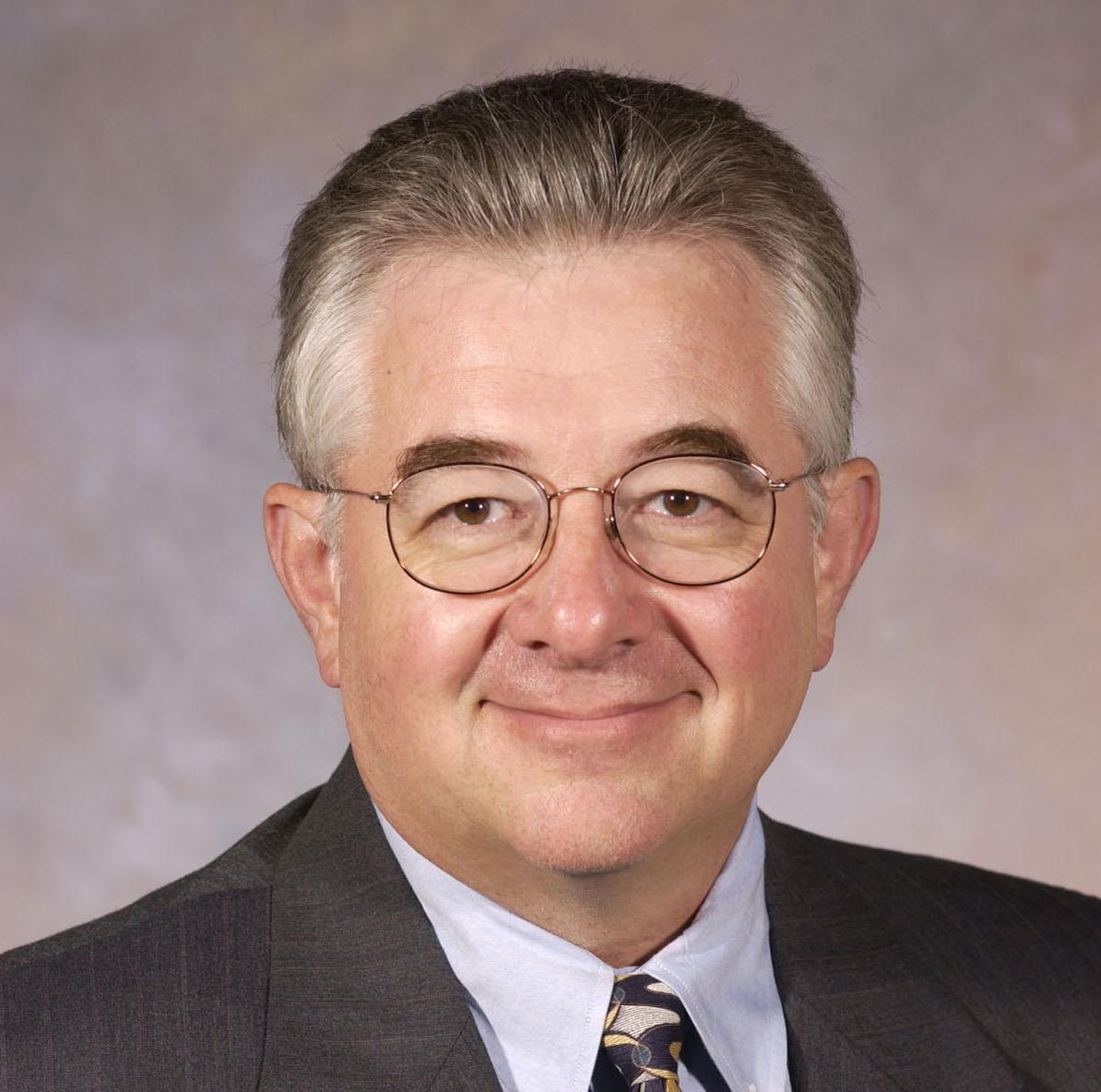 Bill Poucher
