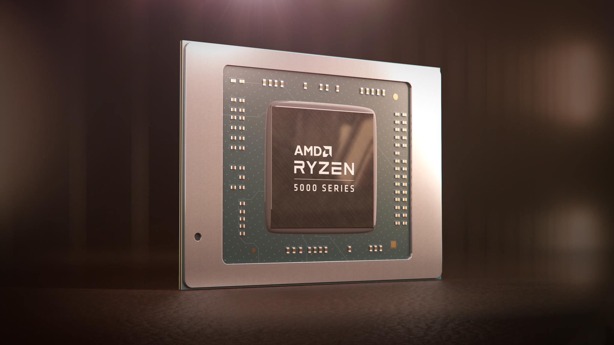 Ryzen 5000 действительно ли AMD сделала лучшие мобильные процессоры для игровых ноутбуков