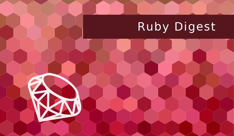 Ruby Digest 2020082