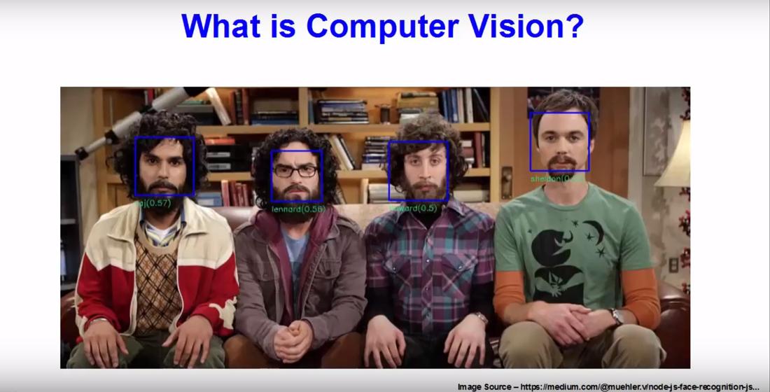 «Ты узнаешь ее из тысячи...» или классифицируем изображения с веб-камеры в реальном времени с помощью PyTorch — IT-МИР. ПОМОЩЬ В IT-МИРЕ 2020