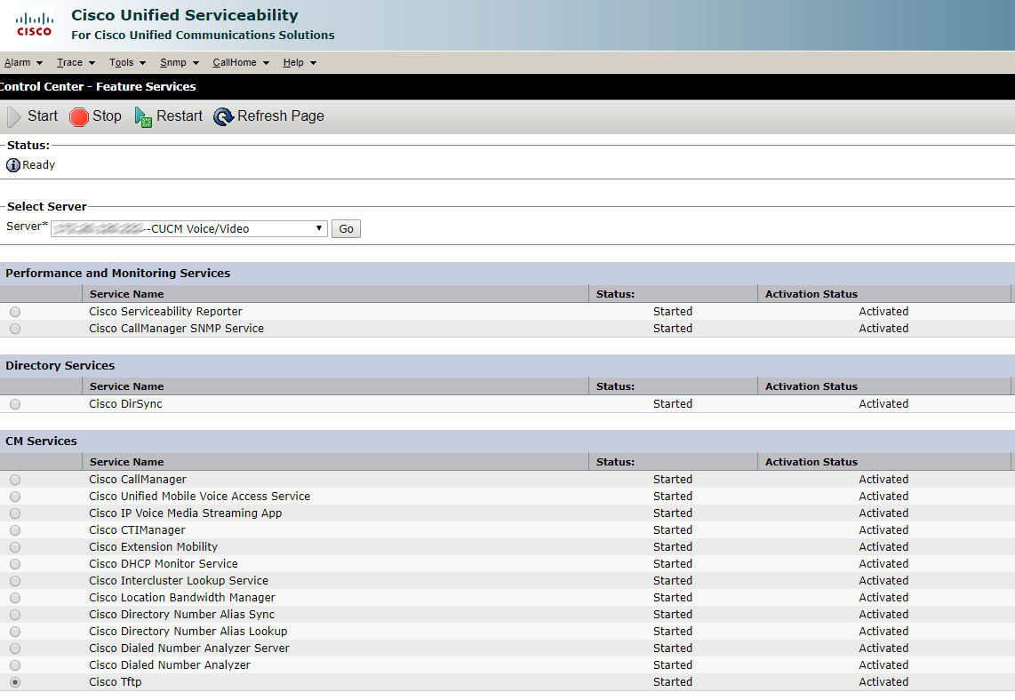 Cisco Meeting Server 2 4 1  Integration with Cisco Unified