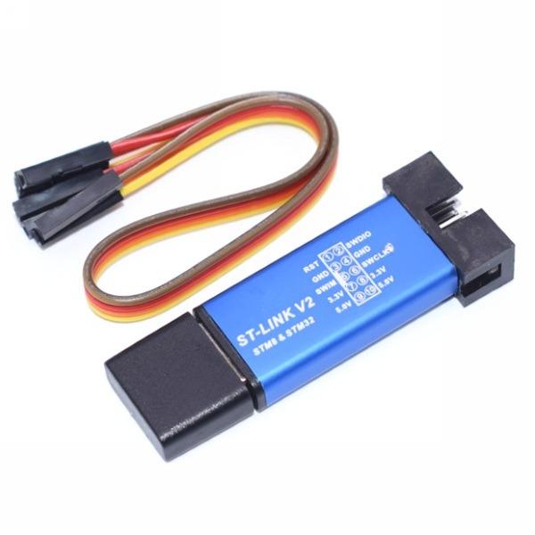 Rust Embedded. Разработка под процессоры Cortex-M3 на примере отладочной платы STM32F103C8T6 (Black Pill) — IT-МИР. ПОМОЩЬ В IT-МИРЕ 2020