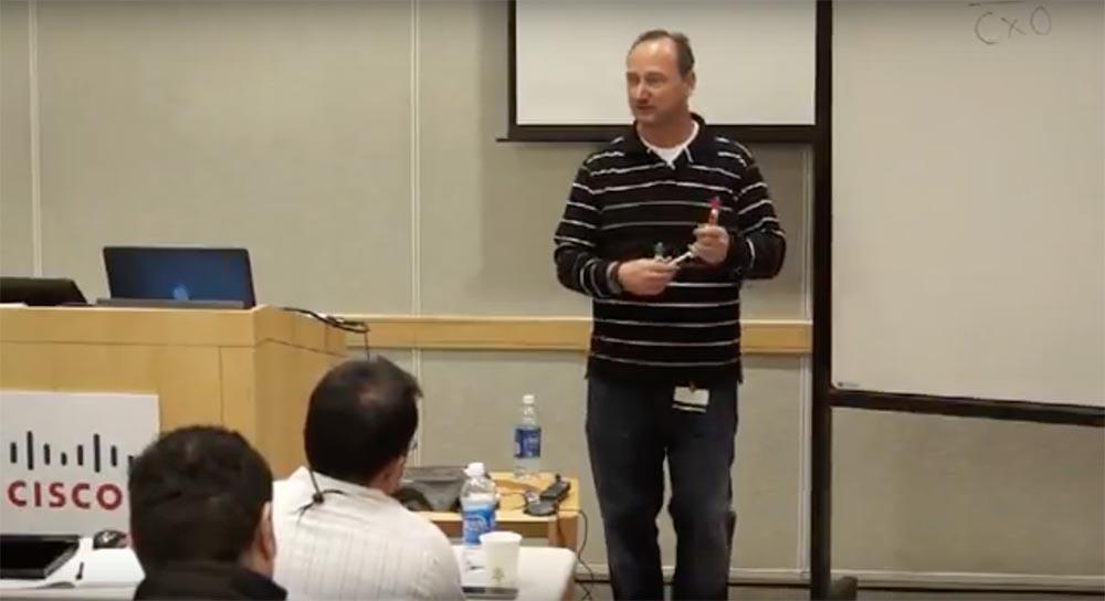 Тренинг FastTrack. «Сетевые основы». «Ценность продуктов Cisco для обеспече ...