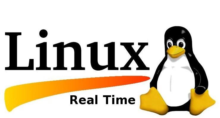 Linux в режиме реального времени