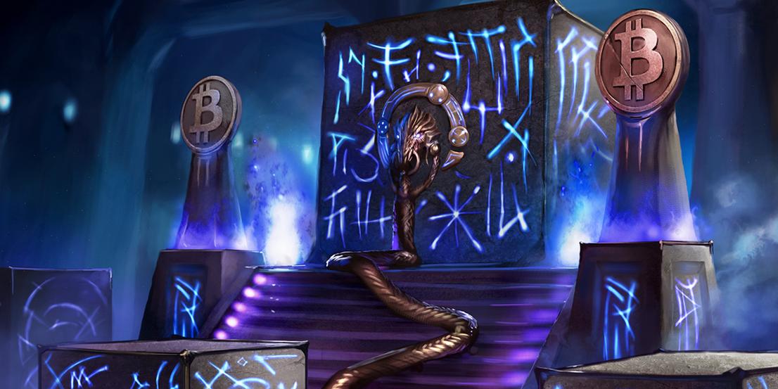 [recovery mode] Не только «Криптокотята»: вспоминаем игры на блокчейне