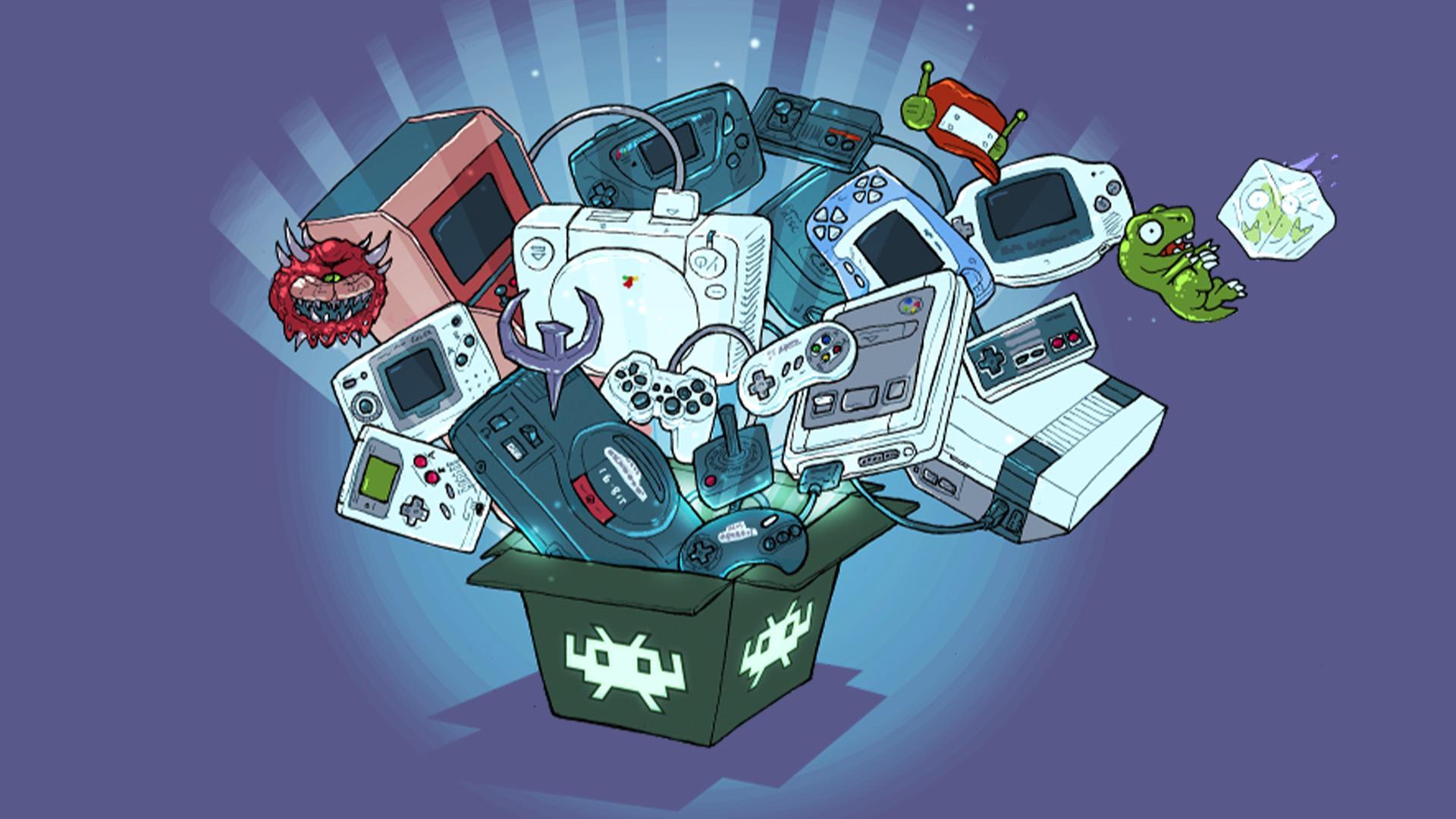 Эмуляторы игровых консолей правовые аспекты разработки и использования