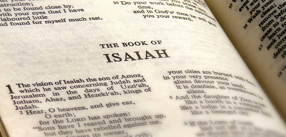 Как ученые с помощью нейросети нашли отличия в почерке древних писцов в свитке пророка Исайи