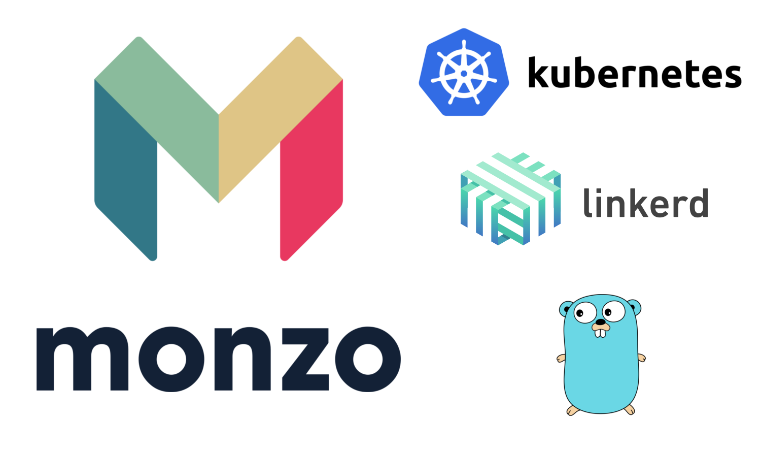 Истории успеха Kubernetes в production. Часть 5: цифровой банк Monzo