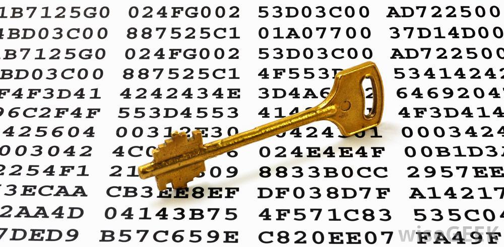 Математические основы кодирования и шифрования