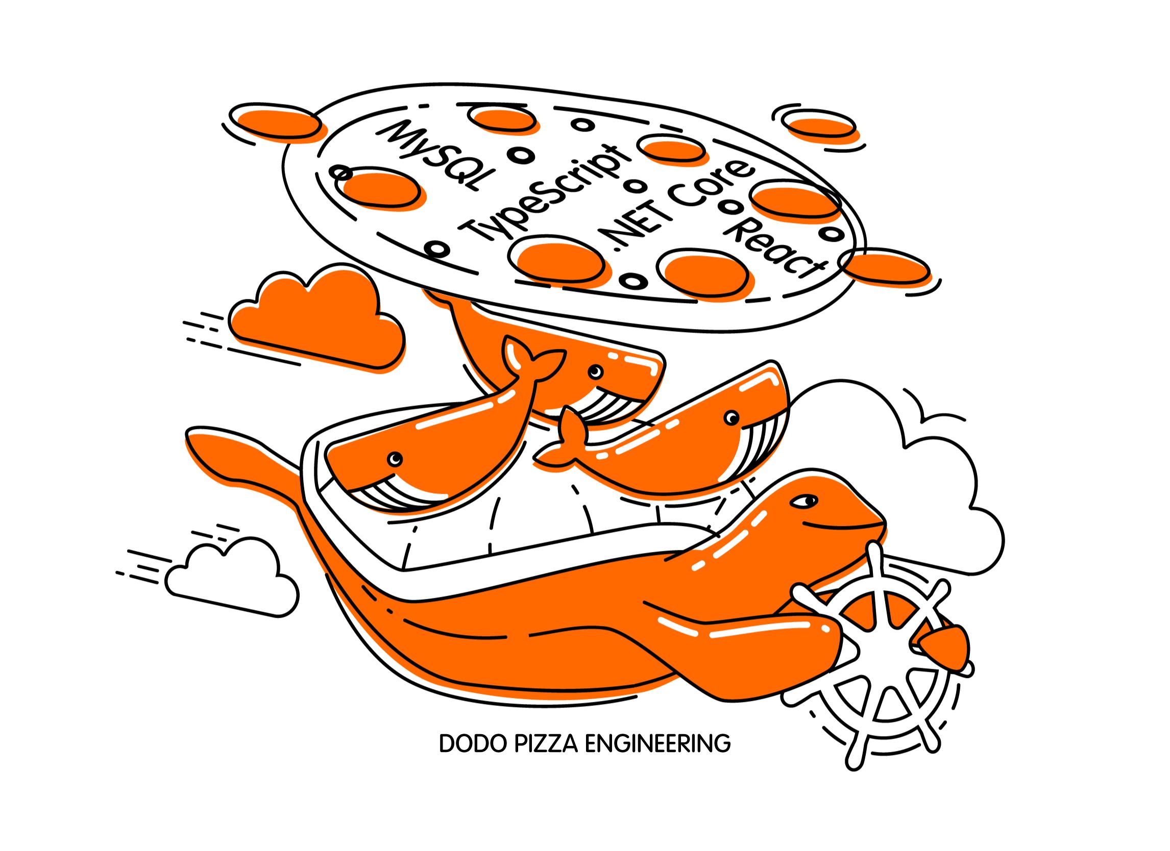 День, когда Dodo IS остановилась. Синхронный сценарий