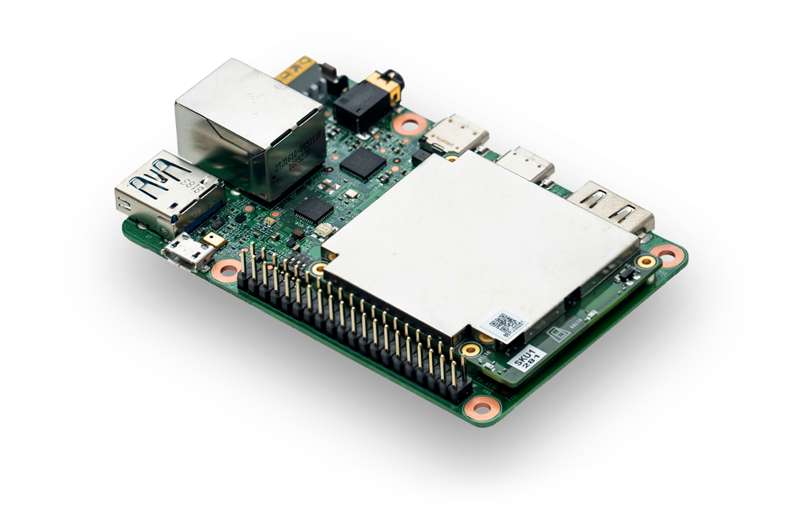 Review of Google IoT Platform / Habr
