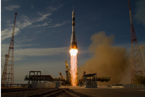 Решение задачи оптимизации многоступенчатых ракет