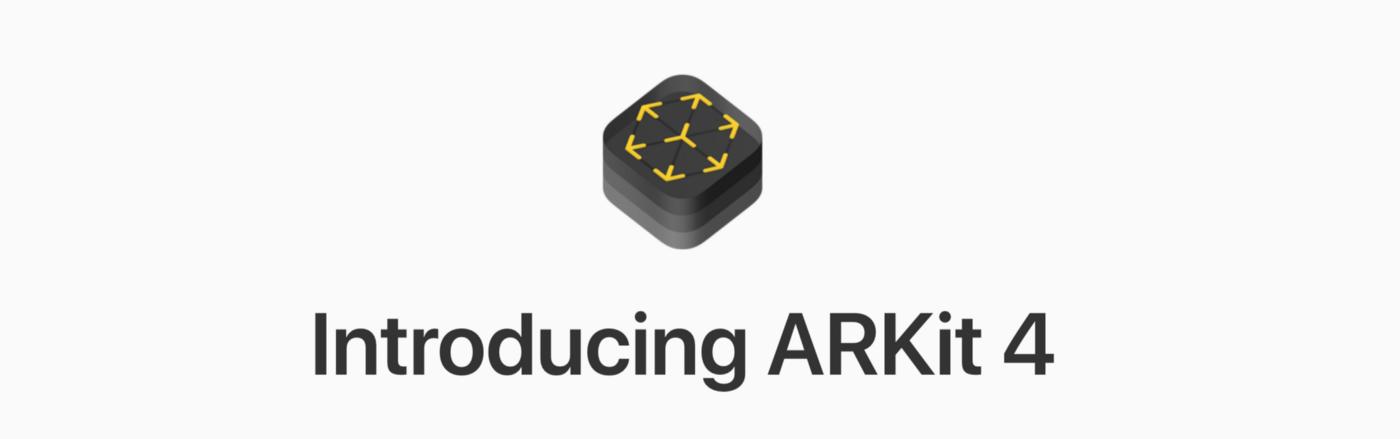 Развитие ARKit в этом году и новая возможность в ARKit 4 Location Anchors