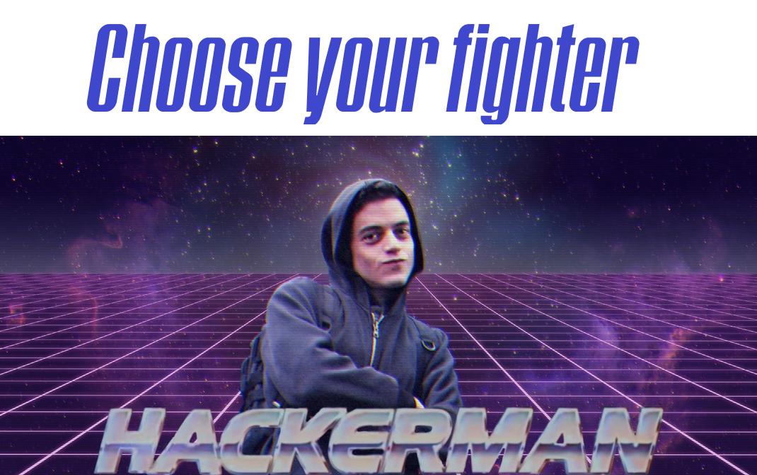 Проблема классификации хакеров по опасности