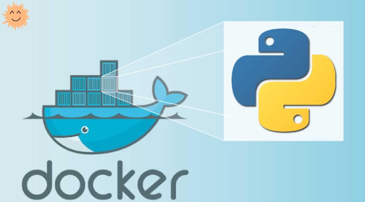 Перевод Как превратить скрипт на Python в настоящую программу при помощи Docker