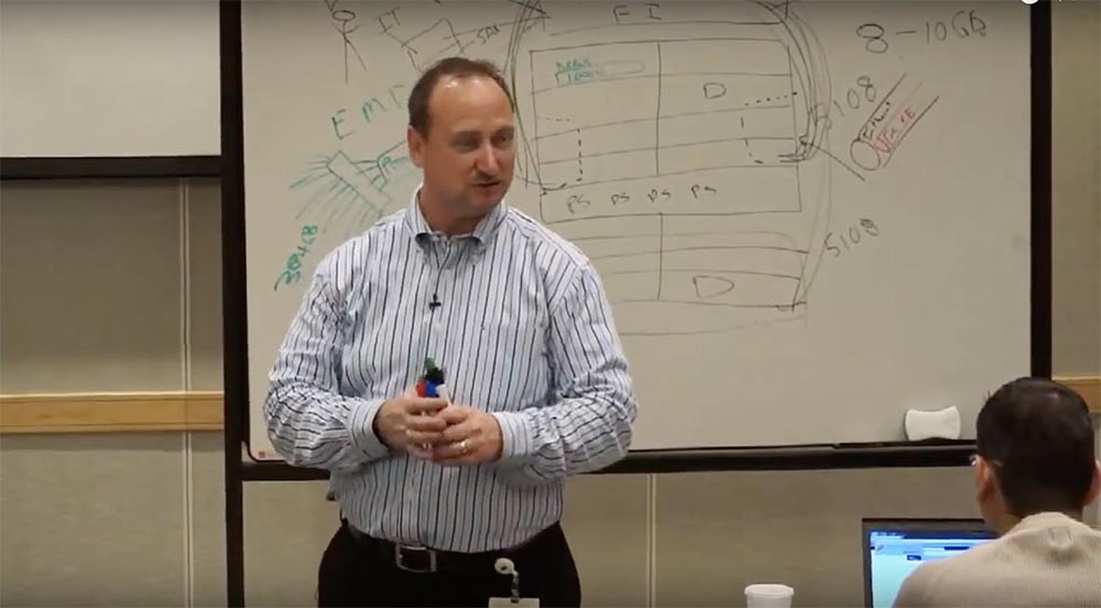 "Training FastTrack. ""Networking basics."" ""The basis of data centers."" Part 2. Eddie Martin. December, 2012"