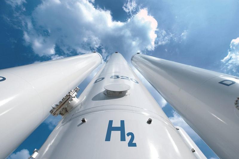 Томские ученые нашли способ удешевить производство водородного топлива