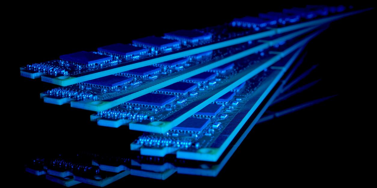 Энергонезависимая память NVDIMM для защиты кэша в RAIDIX 4.6