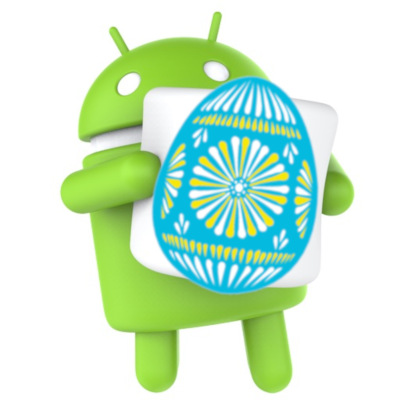 How I discovered an easter egg in Android's security and