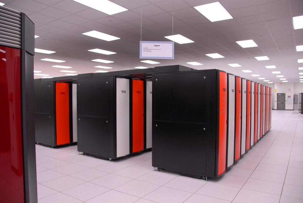 Высокопроизводительные вычисления для клиентов Azure: Проект Microsoft и Cray