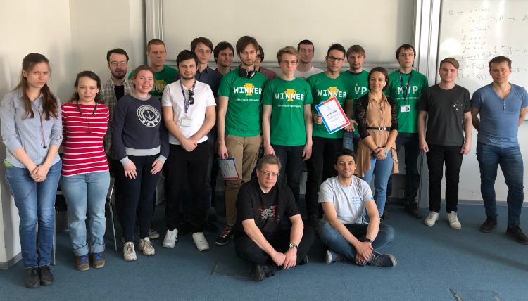 Хакатон DevDays'19 (часть 2): парсер звуковых сообщений для Telegram и проверка орфографии в IntelliJ IDEA