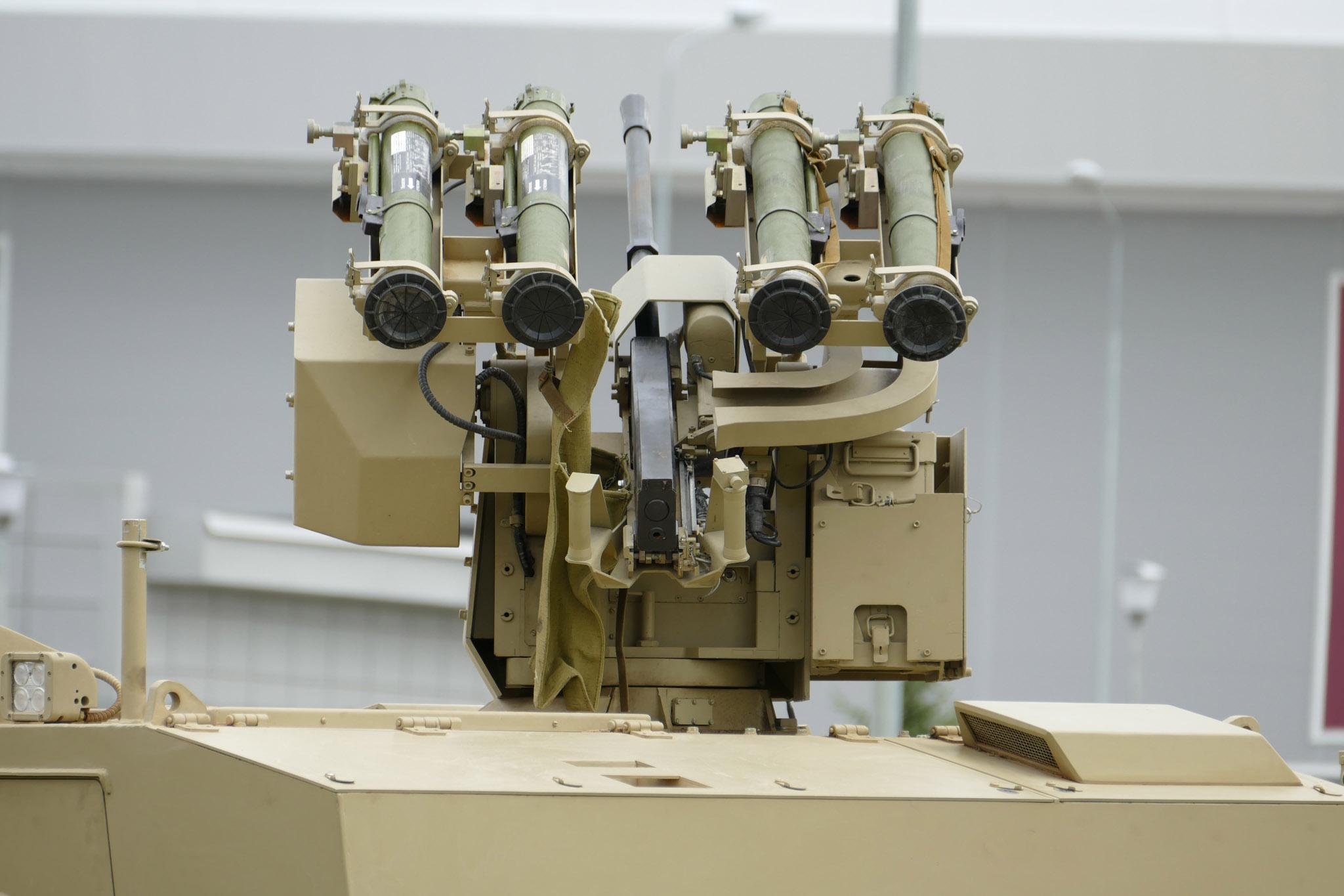 [recovery mode] Военные роботы и их разработчики. Часть 3 — заключительная